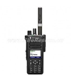 DP4800e DIGITAL PORTABLE RADIO