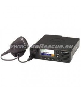 DM4600e DIGITAL MOBILE RADIO