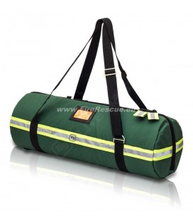 ELITE EMERGENCY BAG O2 TUBE'S - GREEN