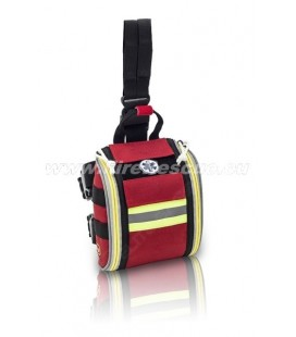 ELITE BAGS EMERGENCY HOLSTER FAST´S - ROT