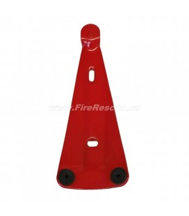 WALL BRACKET FOR FIRE EXTINGUISHER -  SI TYPE B