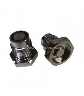PROTECTIVE CAP FOR SCBA CYLINDER VALVE 200/300 BAR