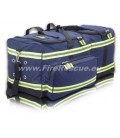 ELITE BAGS FIREFIGHTERS BAG ATTACK'S - BLUE